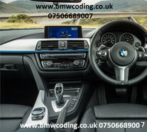 bmwcoding co uk 07506689007 for all your BMW coding needs